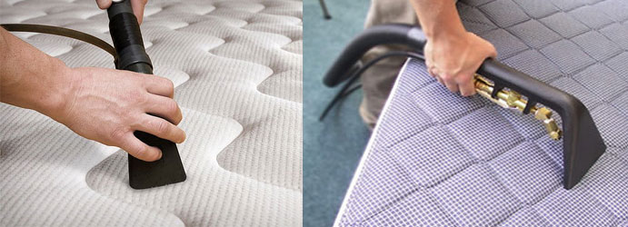 Mattress Cleaning Minto Heights