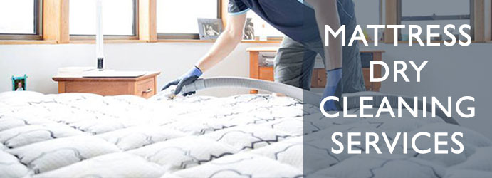 Mattress Dry Cleaning Services in Higher Macdonald