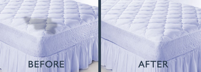 Mattress Stain Removal Services in Hartley