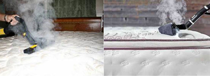 Best Mattress Steam Cleaning Services Springfield