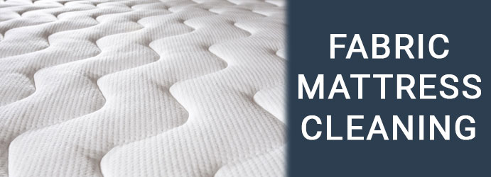 Fabric Mattress Cleaning