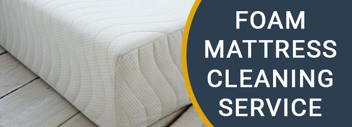 Foam Mattress Cleaning