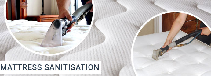 Mattress Sanitisation Service Stratton