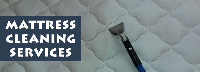 Mattress Cleaning Springfield