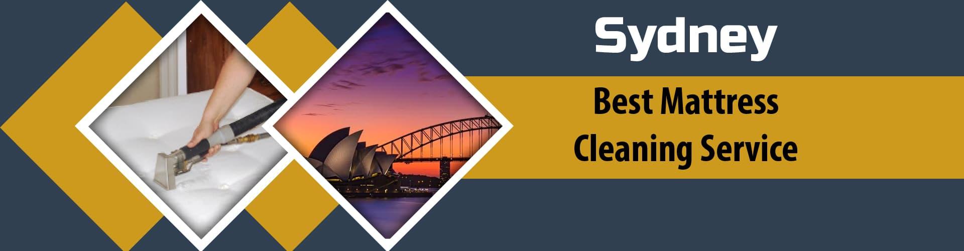 Expert Mattress Cleaning Sydney